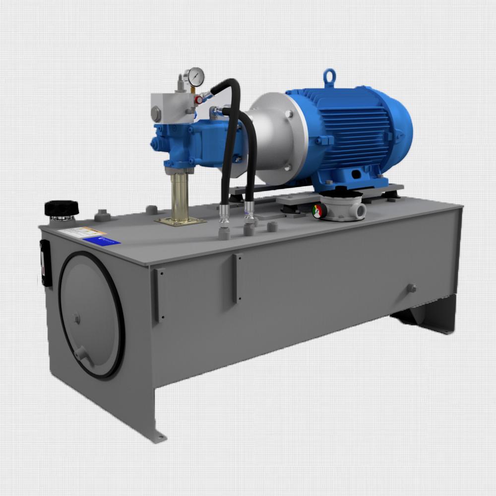 Hydraulic Power Units-image