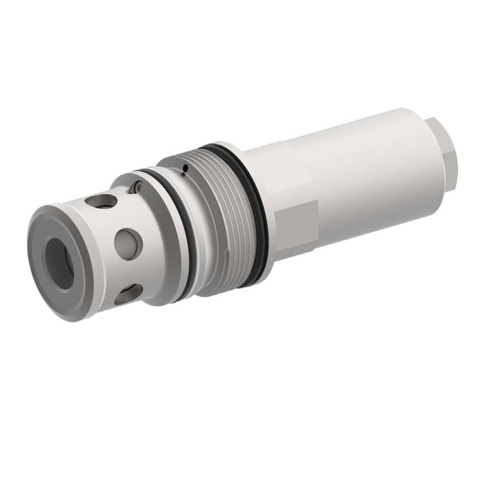 Bucher DDP 32 Double Pressure Relief Cartridge Valve, Size 32