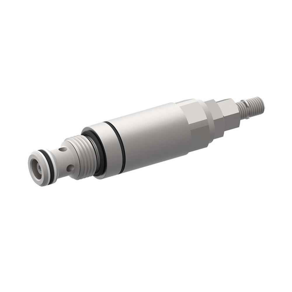 Bucher DDRA Pressure-Reducing Cartridge, Size 5