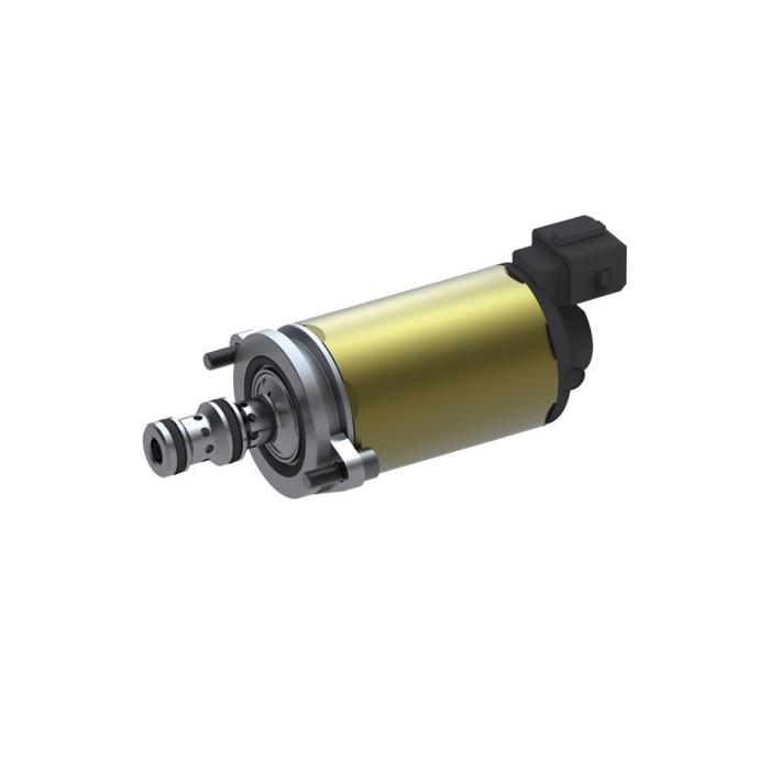 Bucher DDRCZ-7011 Proportional 3-Way Pressure-Reducing Cartridge, Size 2…5