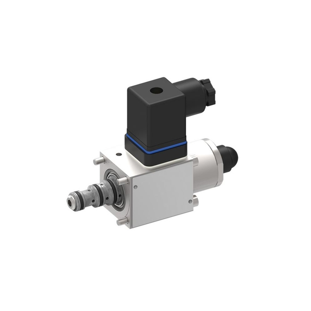 Bucher DDRRZ-7080 Proportional 3-Way Pressure-Reducing Cartridge, Size 4