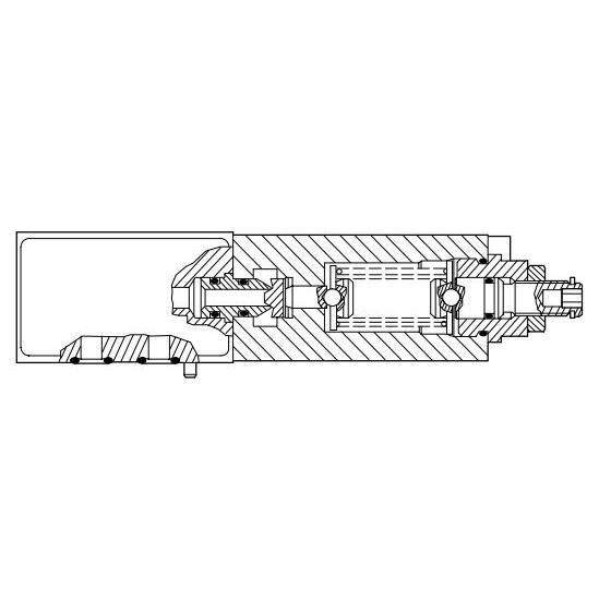 Eaton DGMC-2 SystemStak Pressure Control Valve