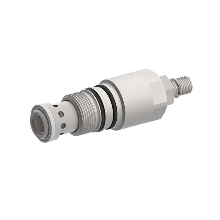 Bucher DRPA-5 Pressure-Reducing Cartridge Valve, Size 10