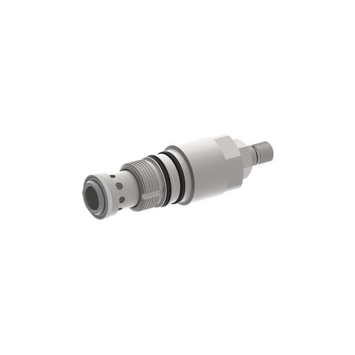 Bucher DVPA-2 Pressure Relief Cartridge Valve, Size 10