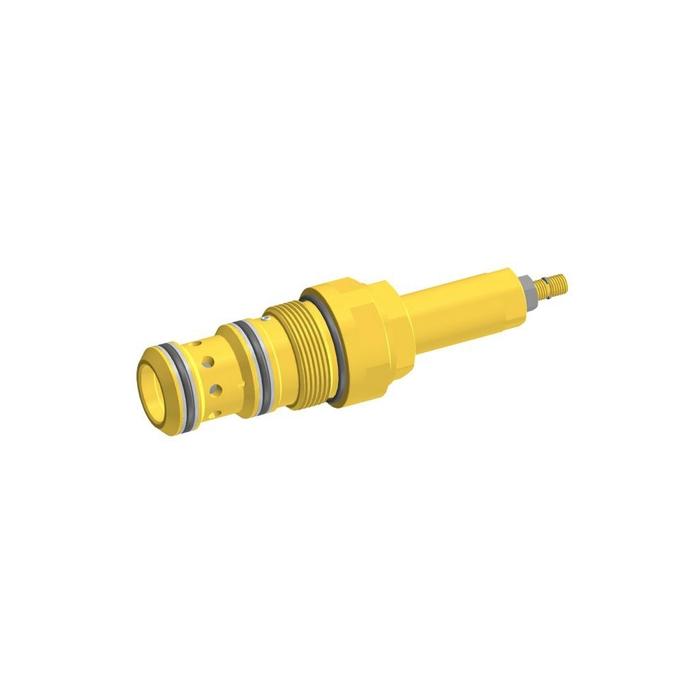 Bucher DVPB-1 Pressure Relief Cartridge Valve, Size 16
