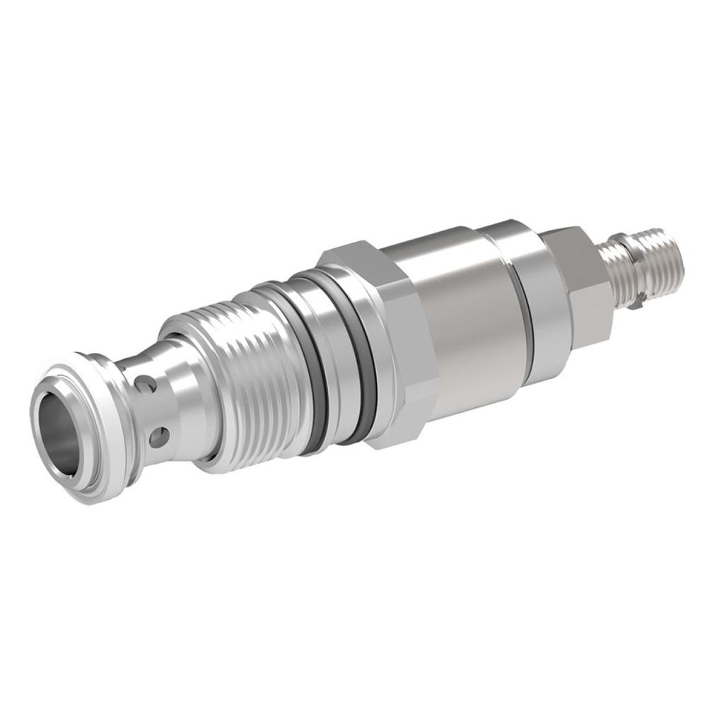 Bucher DWDPB-2D Bypass Compensator Cartridge, Size 10