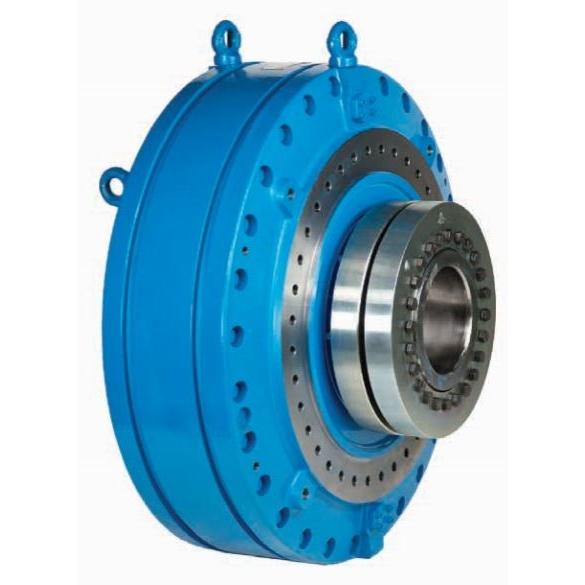 Hydre-MAC Radial Piston Motor