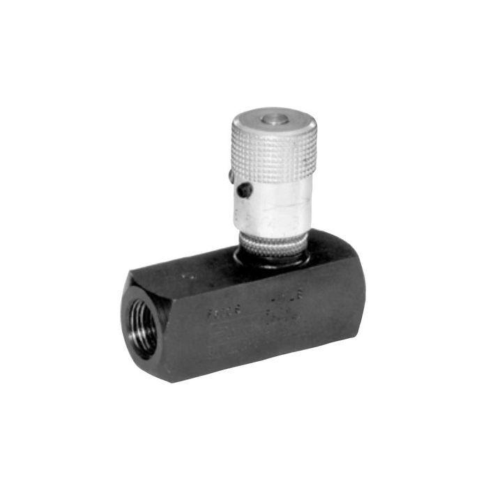 Parker Hydraulics 6F Series Throttle Check Valve