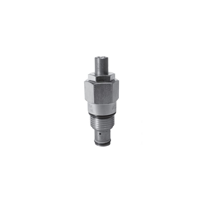 Parker Hydraulics A02A2 Series Pressure Pressure Relief Valves