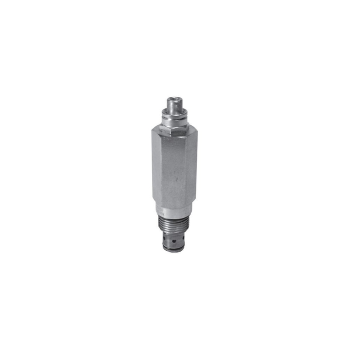 Parker Hydraulics A02B2 Series Pressure Pressure Relief Valves