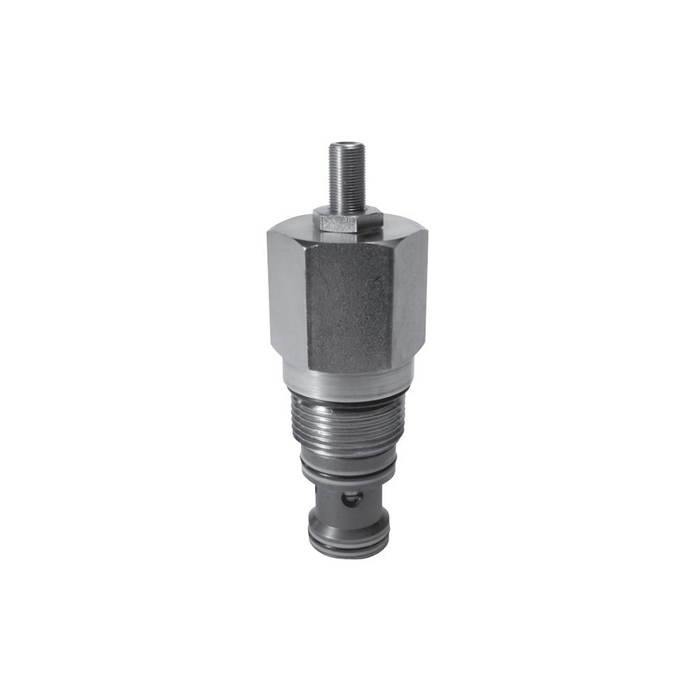 Parker Hydraulics A06H3 Series Ventable Pressure Relief Valve