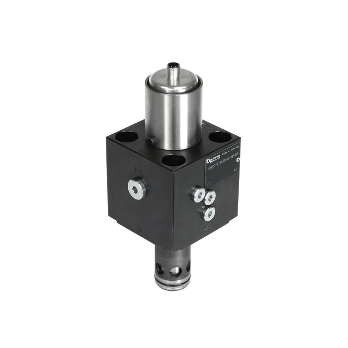 Parker Hydraulics C10C*E Series Cartridge Seat Valves