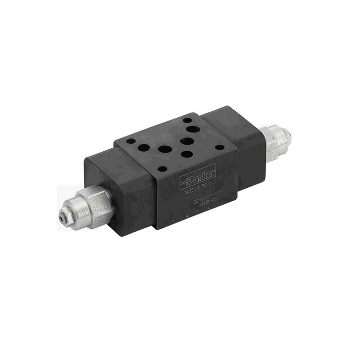 Parker Hydraulics CB Series Counterbalance Valve