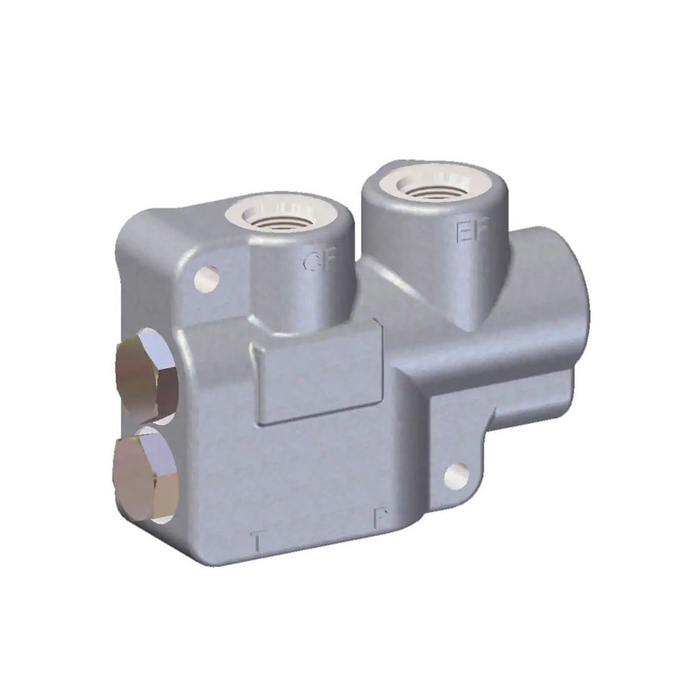 Parker Hydraulics CFD Series Priority Flow Control Valve