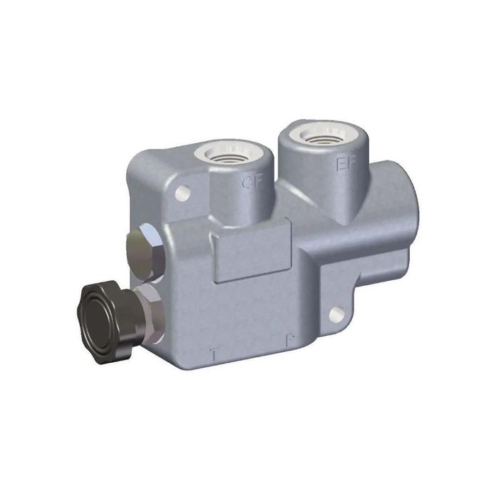 Parker Hydraulics CFDA Series Flow Control Valve