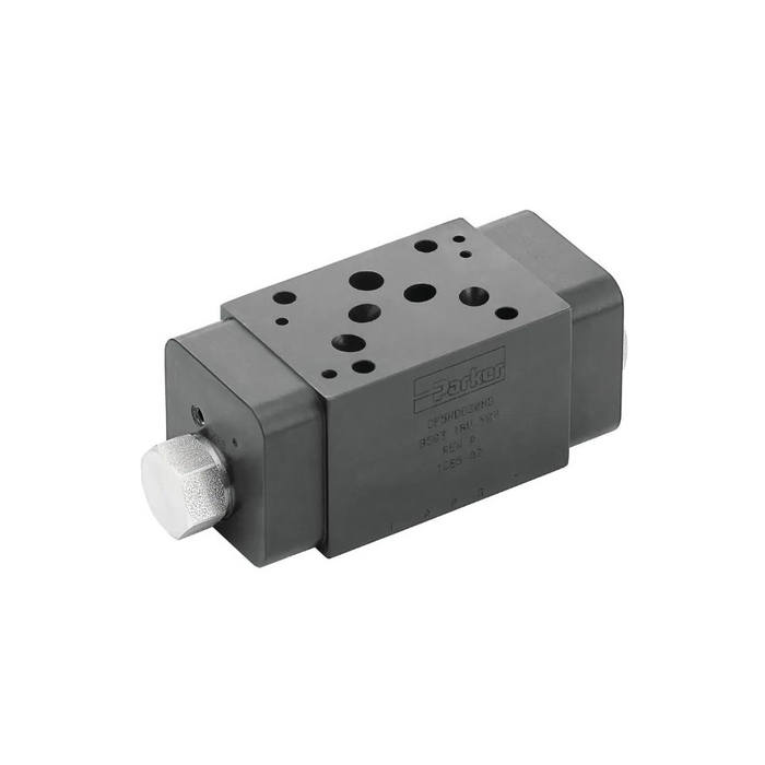 Parker Hydraulics CP Series Check Valve