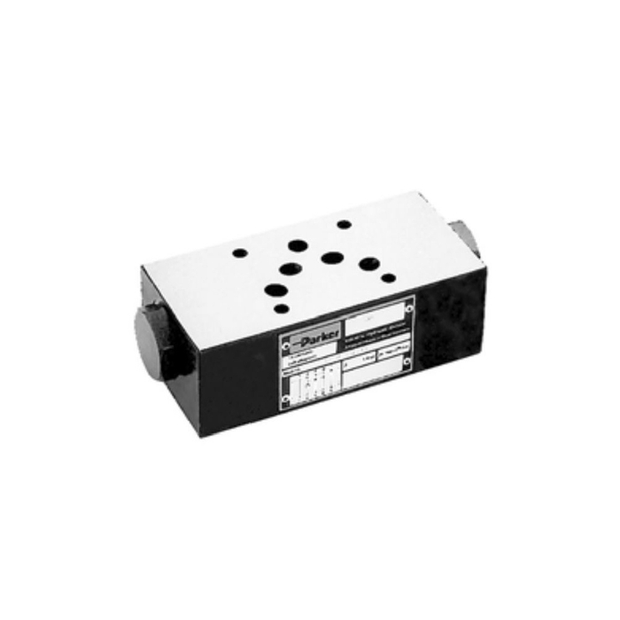 Parker Hydraulics CPOM Series Check Valve