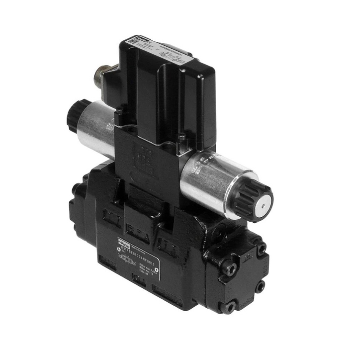 Parker Hydraulics D*1FB Series Proportional Directional Control Valves