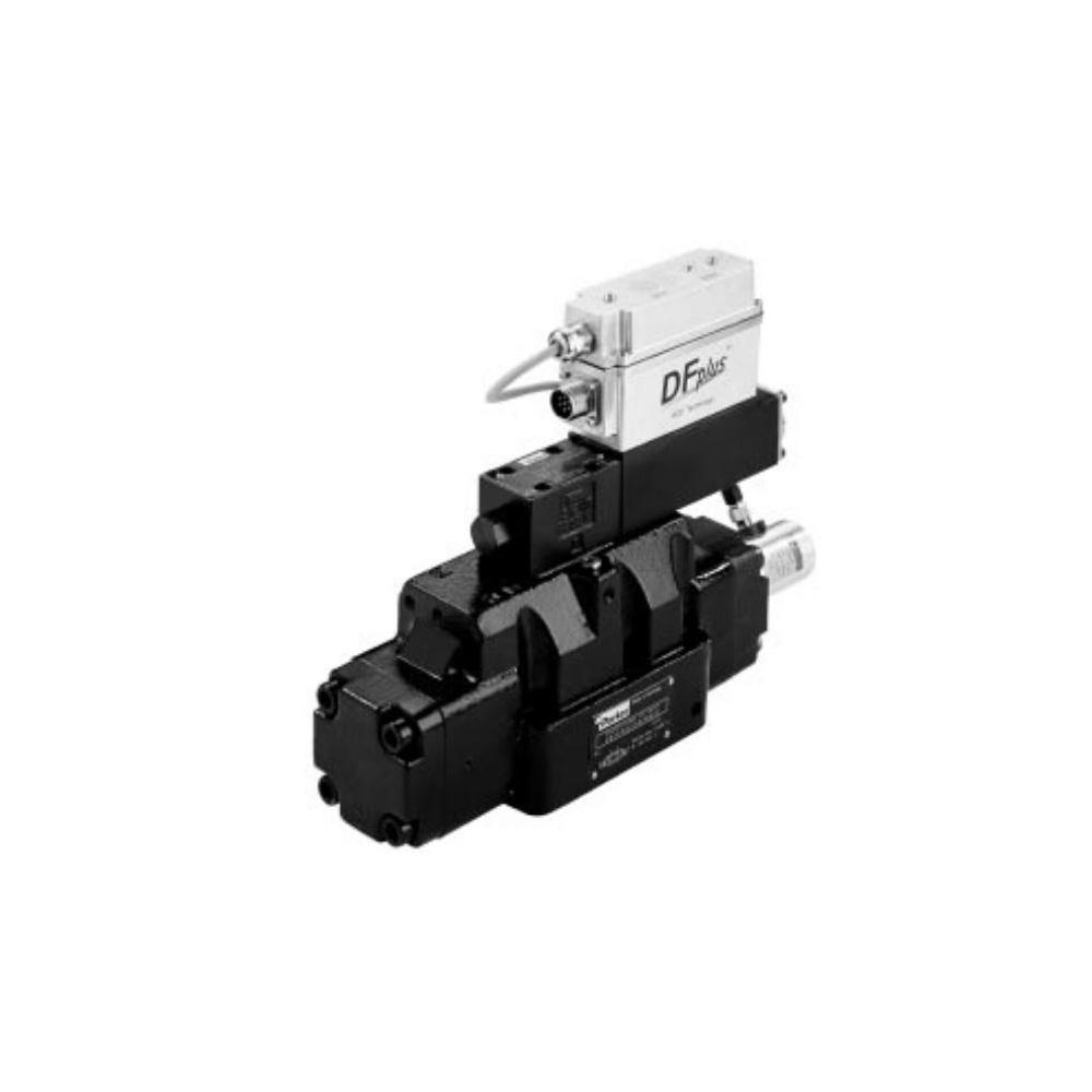 Parker Hydraulics D*1FP Series Directional Control Valve
