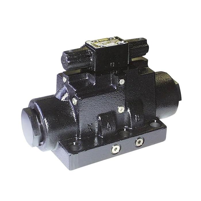 Parker Hydraulics D101VA Series Directional Control Valve
