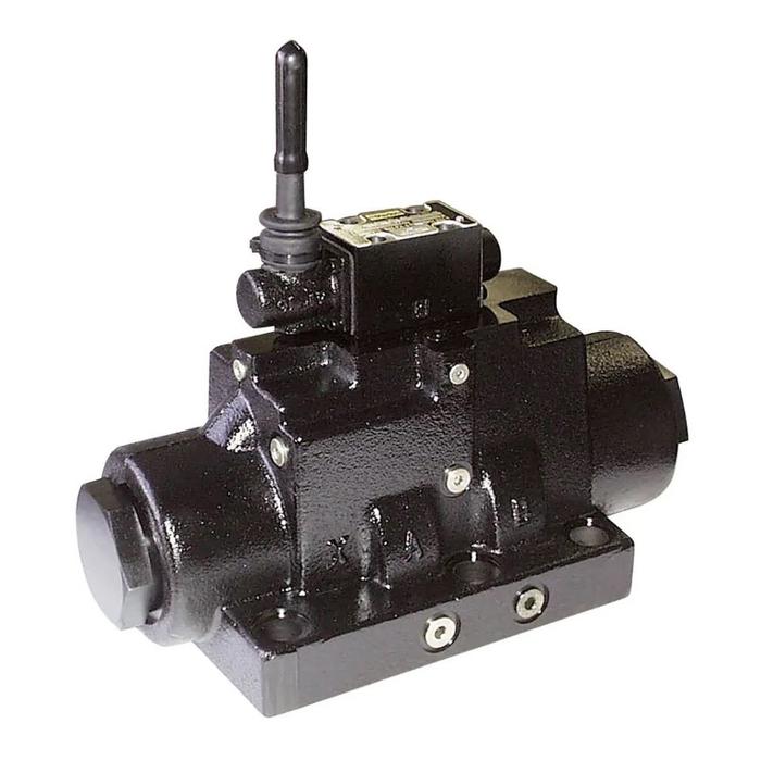 Parker Hydraulics D101VL Directional Control Valve
