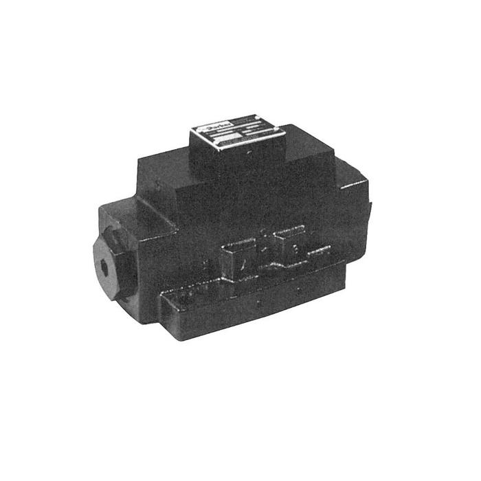 Parker Hydraulics D10P Series Directional Control Valve