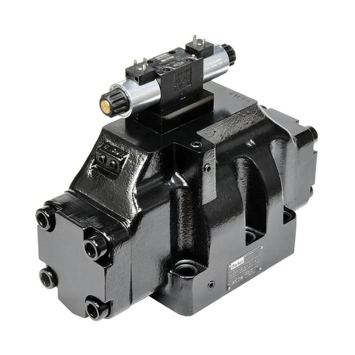 Parker Hydraulics D111VW Series Directional Control Valve