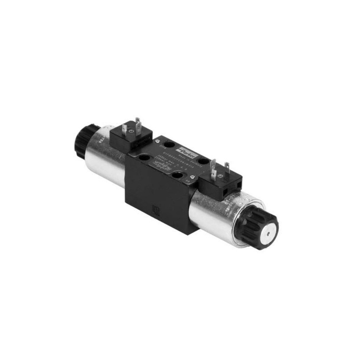 Parker Hydraulics D1FB Series Directional Control Valve