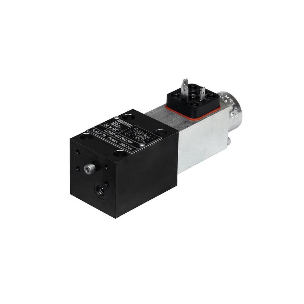 Parker Hydraulics D1SE Series Directional Control Valve