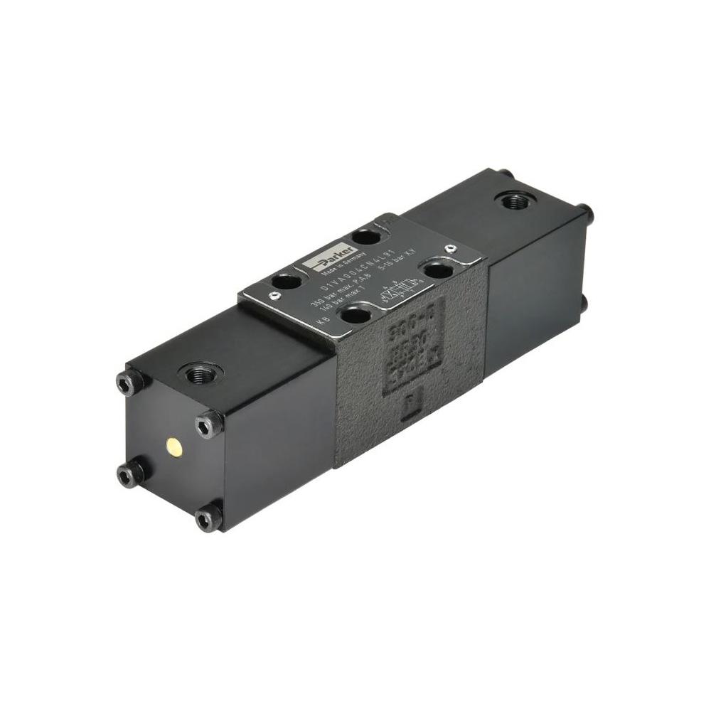 Parker Hydraulics D1VA Series Directional Control Valve