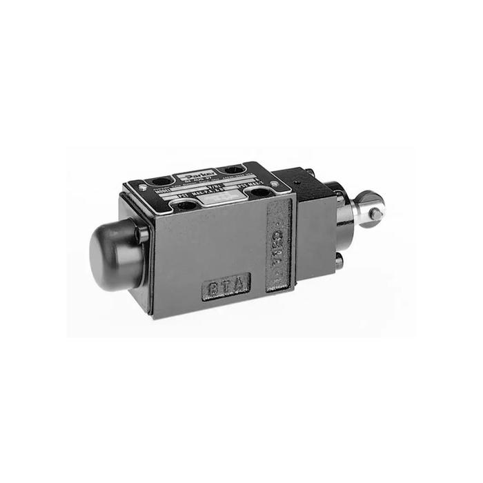 Parker Hydraulics D1VC/D/G Series Directional Control Valve