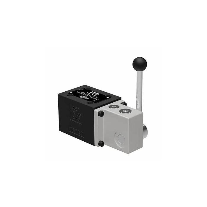 Parker Hydraulics D1VL Series Directional Control Valve