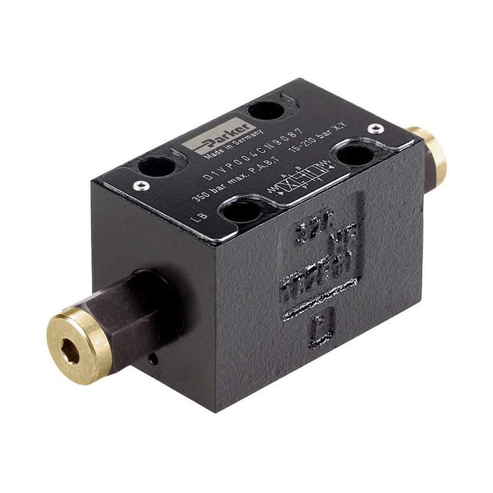 Parker Hydraulics D1VP/D3DP Directional Control Valve