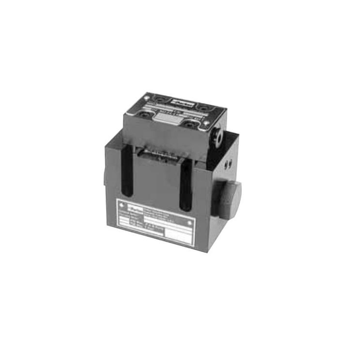 Parker Hydraulics D3*P Series Directional Control Valve