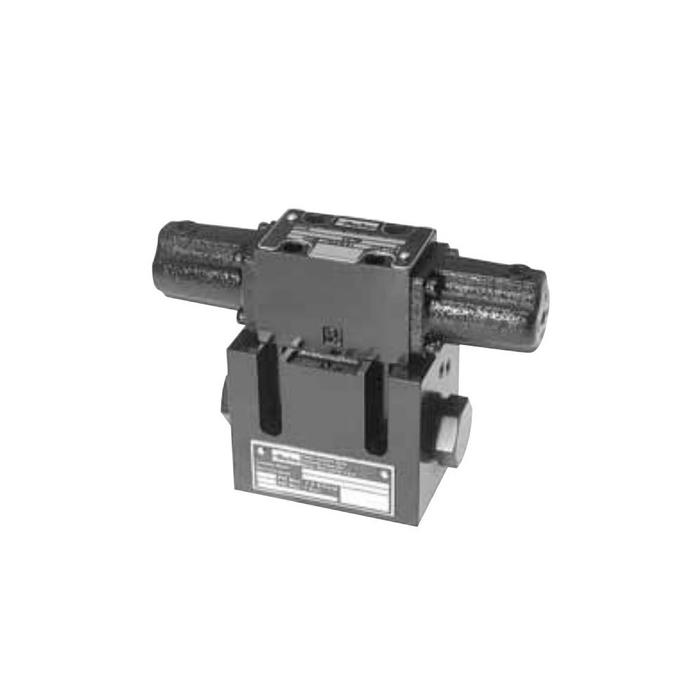 Parker Hydraulics D31-A Series Directional Control Valves