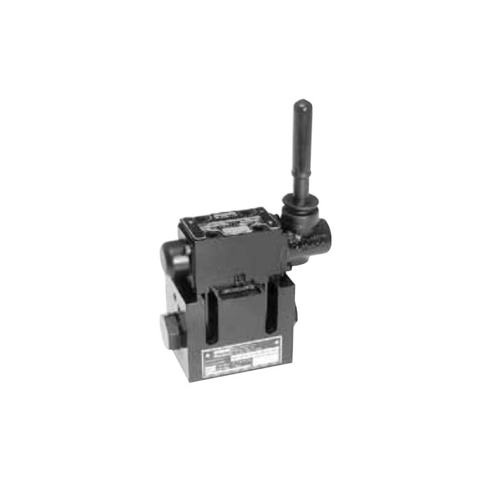 Parker Hydraulics D31*L Series Directional Control Valve