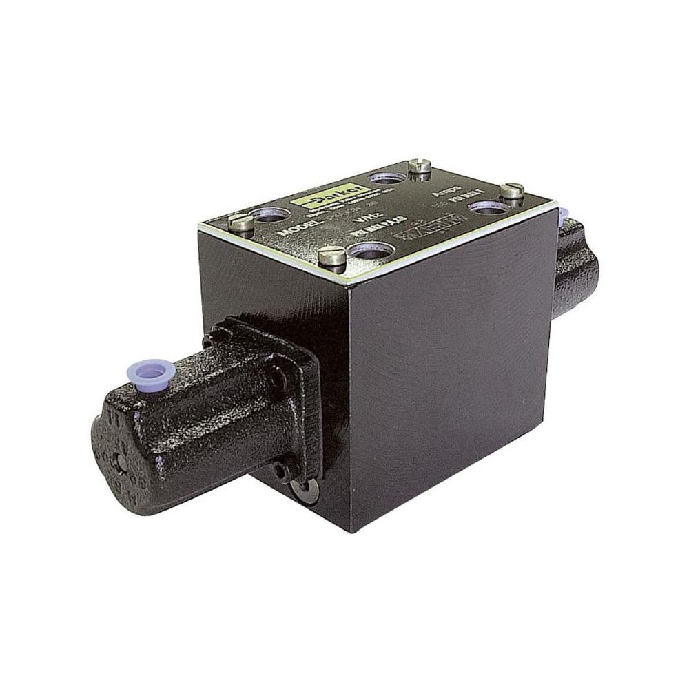 Parker Hydraulics D3A Series Directional Control Valve