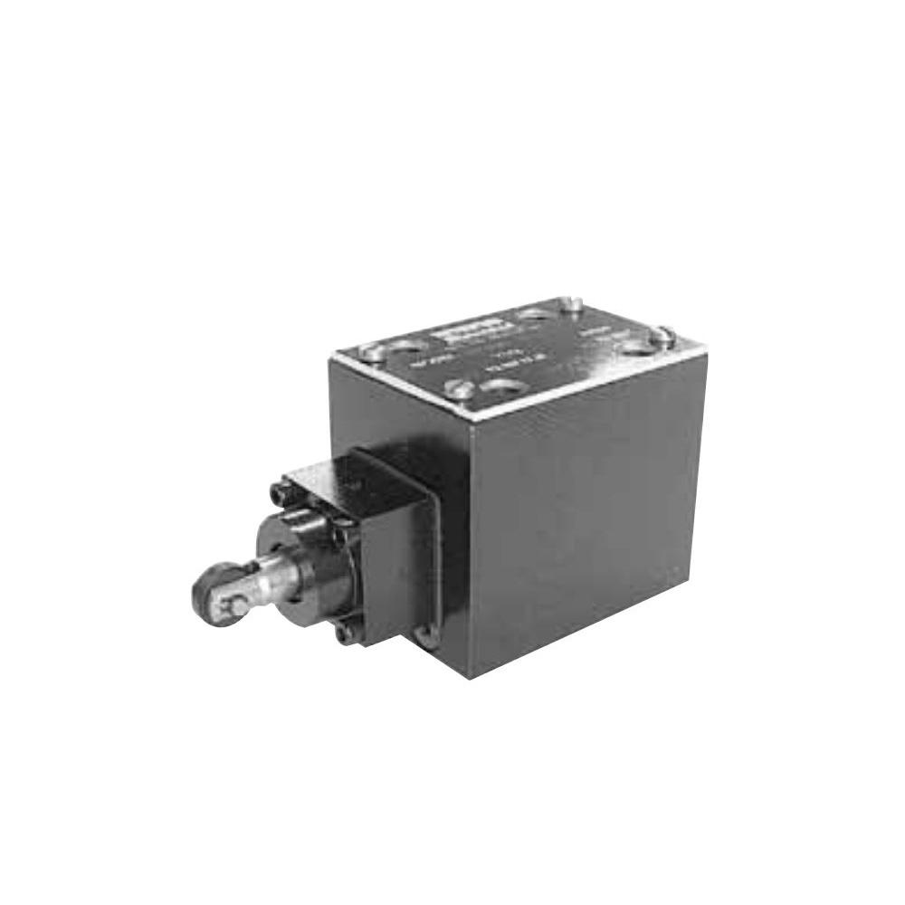 Parker Hydraulics D3C/D3D Series Directional Control Valves