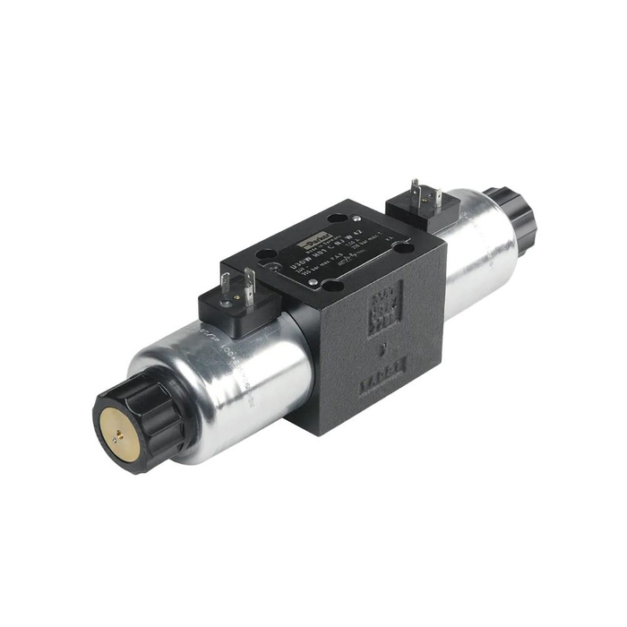Parker Hydraulics D3DWR Series Hybrid Direct Operated Directional Control Valve