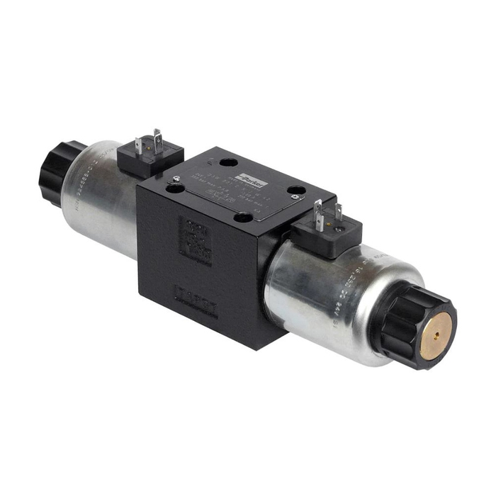 Parker Hydraulics D3W Series Directional Control Valve
