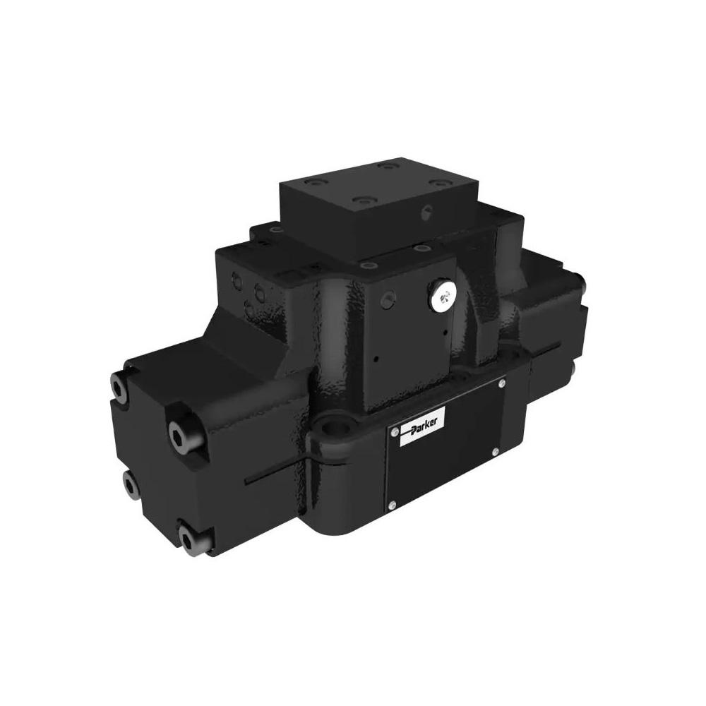 Parker Hydraulics D4P Series Directional Control Valve