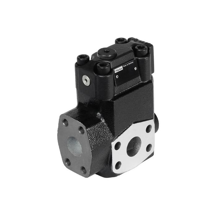 Parker Hydraulics D5S Directional Control Valve