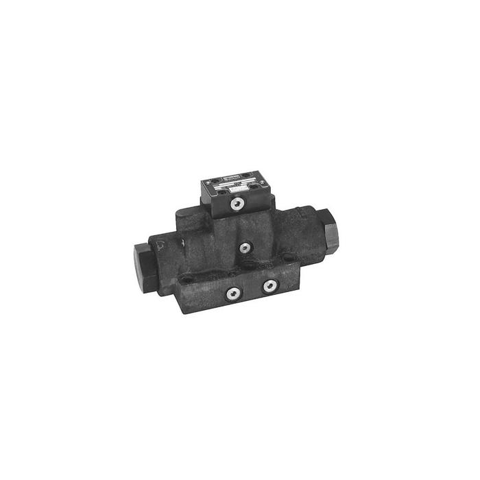 Parker Hydraulics D6P Series Directional Control Valves