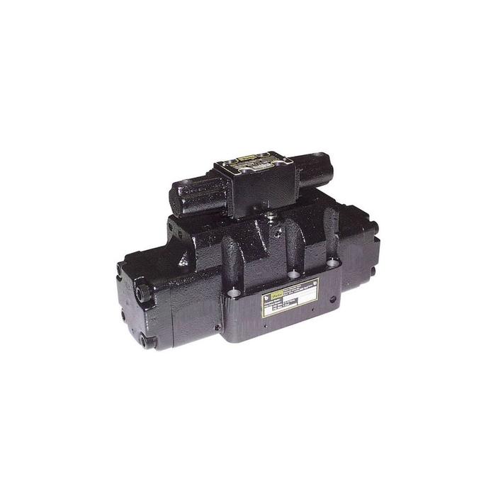 Parker Hydraulics D81VA Series DIrectional Control Valve