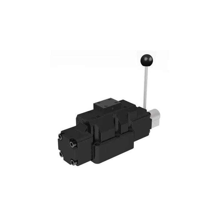 Parker Hydraulics D9L Series Directional Control Valves