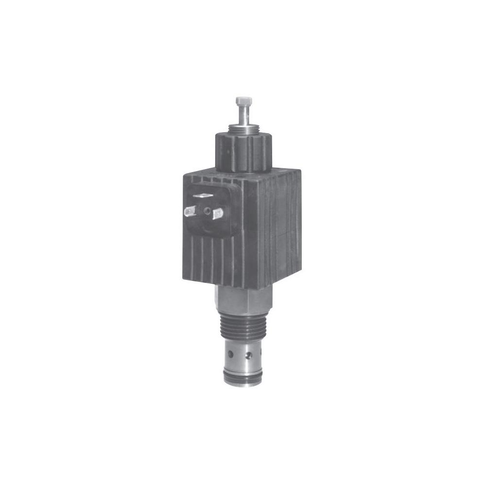 Parker Hydraulics DF122C Series Flow Control Valves