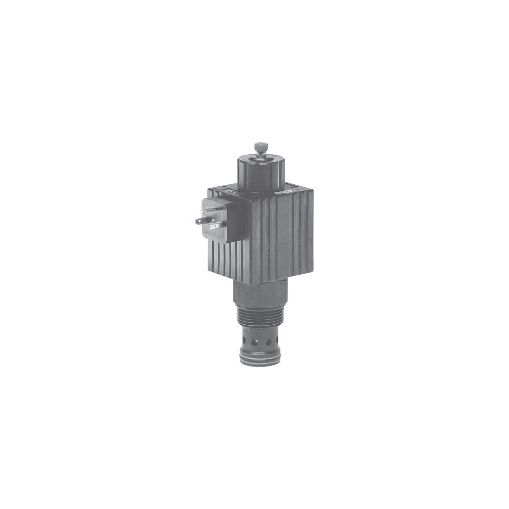 Parker Hydraulics DS162 Series Spool Solenoid Valve