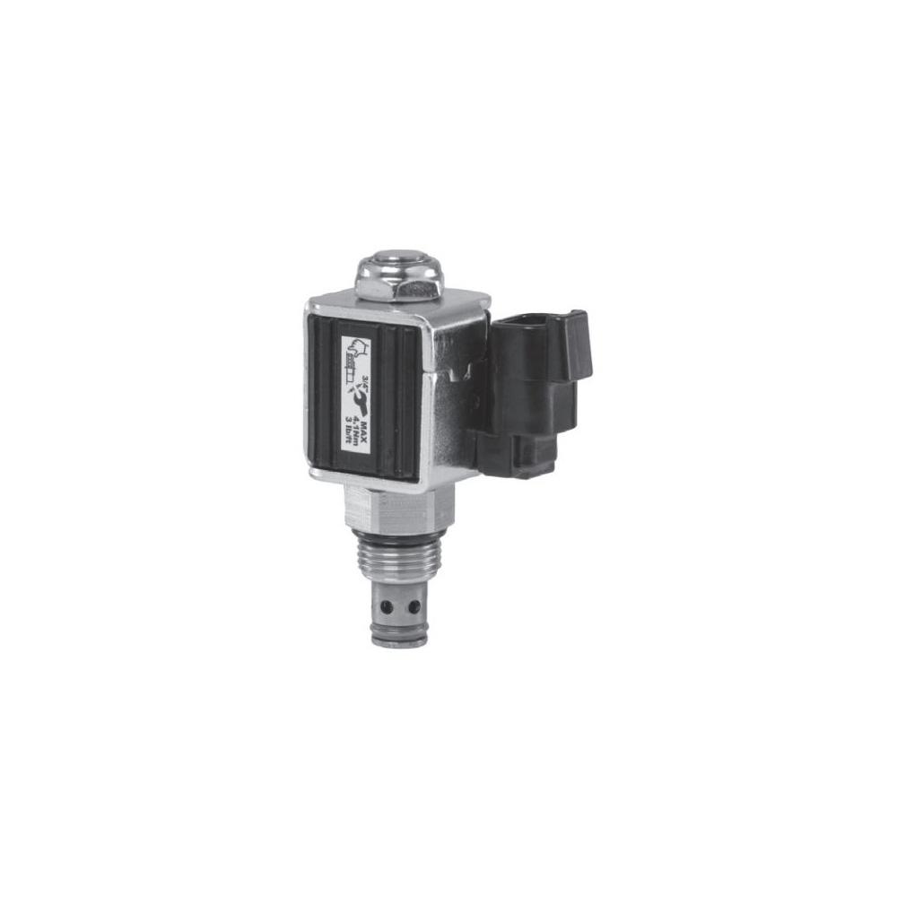 Parker Hydraulics DSH082 Series Spool Solenoid Valve