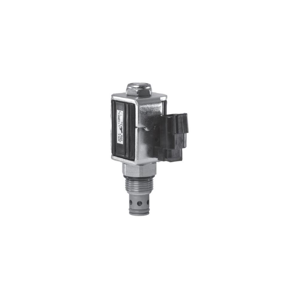 Parker Hydraulics DSH102 Series Spool Solenoid Valve