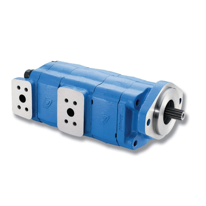 Permco 197 Series Small Displacement Sleeve Bushing Pump